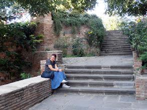 Photo: Бетлеми ми е любимо място в Тбилиси