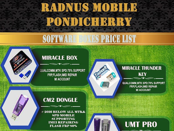 Radnus communication cellphone ,laptop service & Mobile