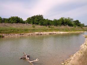 Photo: Arbitrary River Spot #2 Upstream
