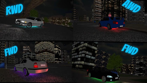 City Driver - screenshot
