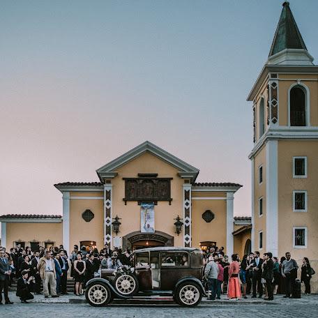 Fotógrafo de bodas Ricardo Galaz (galaz). Foto del 08.11.2017