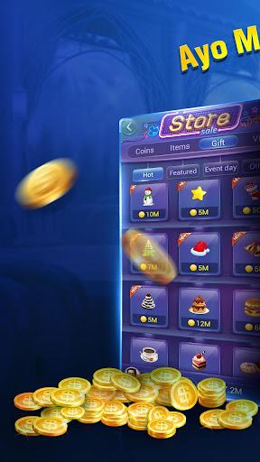 Kartu Cangkulan ( Game Lokal ) 2.5.2 screenshots 1