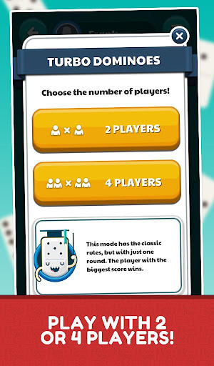 Dominoes Jogatina: Classic and Free Board Game 4.8.5 screenshots 17