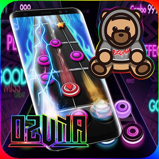 Ozuna Guitar Hero