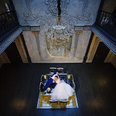 Wedding photographer Vladimir Shumkov (vshumkov). Photo of 27.11.2016