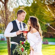 Wedding photographer Marina Afanaseva (mphoto31). Photo of 13.04.2017