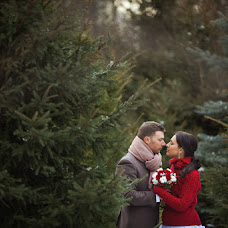 Wedding photographer Mikhail Eliseev (sn0w). Photo of 06.05.2014
