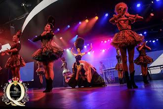 """Photo: Nuevo espectáculo para 2015 """"Q"""""""