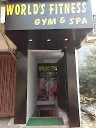 World's Fitness Gym photo 1