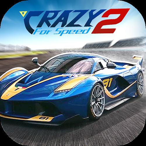 Crazy for Speed 2 [Mod Money] 3.3.5002mod