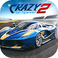 Crazy for Speed ​​2 icon
