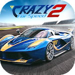 Crazy for Speed 2 3.0.3935 (Mod Money)