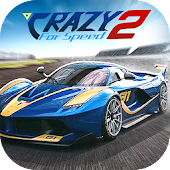 Unduh Crazy for Speed 2 Gratis