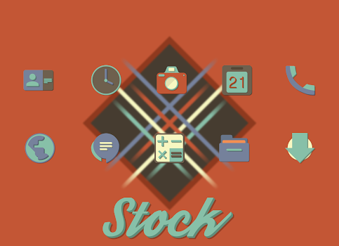 Aura Icon Pack