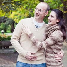 Wedding photographer Tatyana Kupreeva (Tati). Photo of 05.10.2014