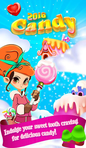 Candy Breaker Match 3