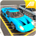 Sports Car Parking: Smart Car Parking Mania icon