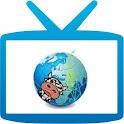 Guida Tv Gratis Zam icon