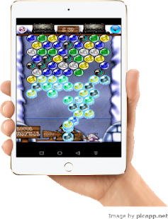 Download Frozen Bubble | Arcade and Puzzle | 1 and 2 Player For PC Windows and Mac apk screenshot 13