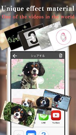 FABIA Free Video&movie Editor 4.10.0 screenshot 1534373