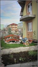 Photo: Str. Ion Agârbiceanu,Nr.1 A - elemente decorative  - 2016.11.10