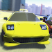 3D City Taxi driver simulation Icon