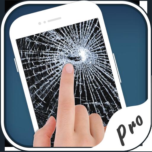 破屏 - 搞笑恶作剧 娛樂 App LOGO-硬是要APP
