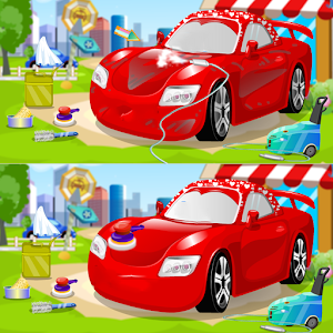 Car Spa & Design for PC and MAC