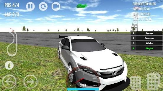 Civic for PC-Windows 7,8,10 and Mac apk screenshot 3