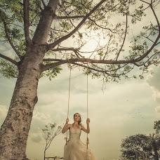 Wedding photographer Giancarlo Pavanello (GiancarloPavan). Photo of 28.10.2017