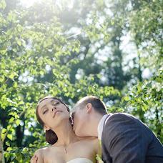 Wedding photographer Natalya Peksheva (naTaya). Photo of 05.07.2017