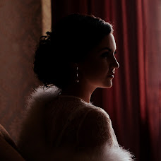 Wedding photographer Katerina Kudukhova (valkiriya888). Photo of 10.07.2018