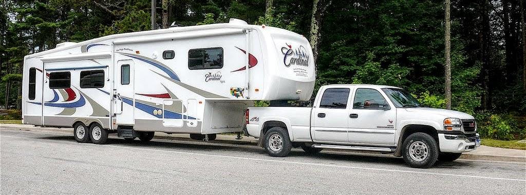 camper 5th wheel. Black Bedroom Furniture Sets. Home Design Ideas