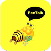 Messenger chat and Bee Talk