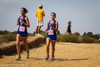 Photo: Varsity  Girls 5k Pasco Bulldog XC Invite @ Big Cross  Buy Photo: http://photos.garypaulson.net/p649440359/e452b76d4