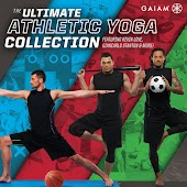 The Ultimate Athletic Yoga Collection featuring Kevin Love, Giancarlo Stanton and more!