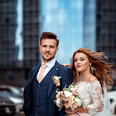 Wedding photographer Lyubov Sakharova (sahar). Photo of 07.08.2018
