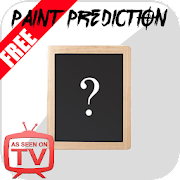 Free - magic trick Paint Prediction