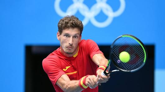 Pablo Carreño cae ante Khachanov, pero luchará por la medalla de bronce
