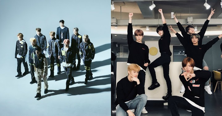 Image result for NCT 127 - We Are Superhuman