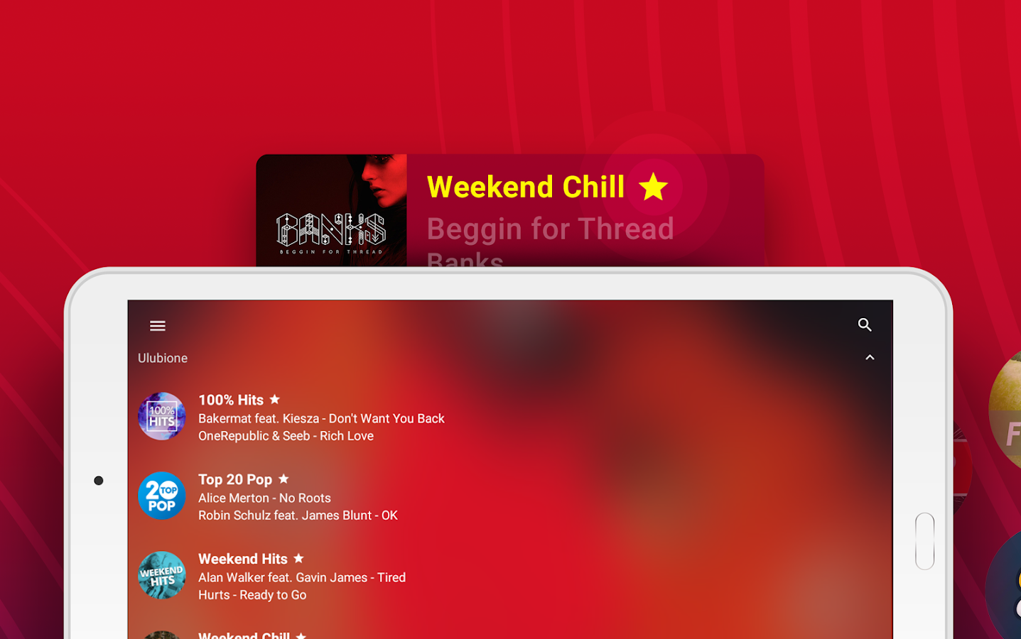 Open FM – radio online- screenshot