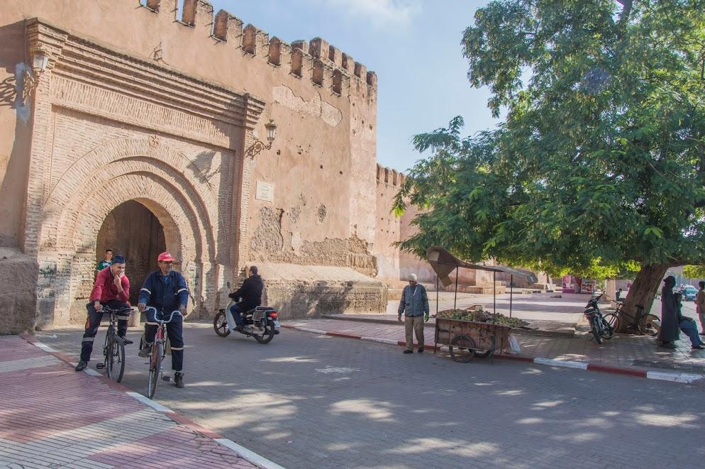 reisinformatie-marokko