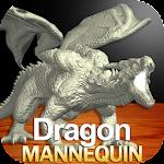 Dragon Mannequin 1.5