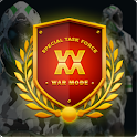 Special Task Force - War Mode icon
