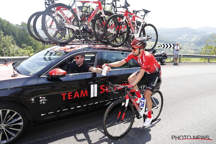 Wachten op nieuwe kansen... en op Katusha: meer dan dertig Belgische renners hebben nog geen contract voor 2020