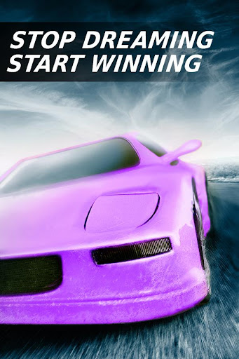Real Need for Racing Speed Car 1.6 screenshots 3