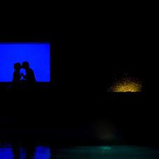 Fotógrafo de bodas Albert Balaguer (ALBERTBALAGUER). Foto del 31.01.2017