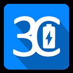 3C Battery Monitor Widget Pro