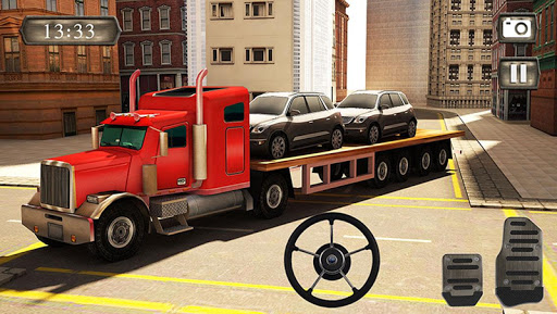 Car Transporter Rescue Service