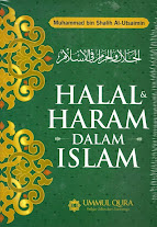 Halal dan Haram Dalam Islam | RBI